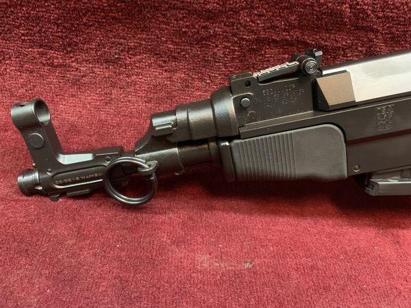 C.S.A. - Sa vz.58 Compact - 7,62x39