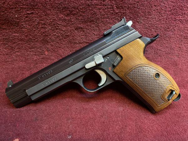 SIG - Mod. P210-6 - 9mm Luger