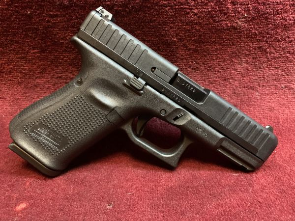Glock - Mod. 44 - .22lr.