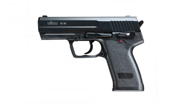 Röhm - Mod. RG 96 - black