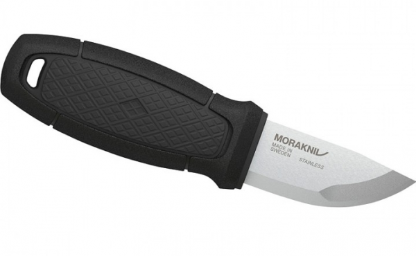 Morakniv - Neck Knife - Eldris Feuerstarter Set- schwarz