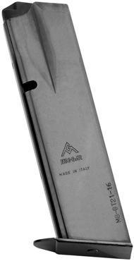 Mec-Gar - CZ - 9mm - 16rd