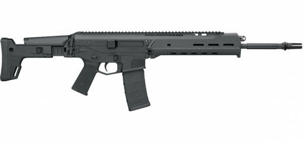 Bushmaster - Mod. ACR - .223 Rem.