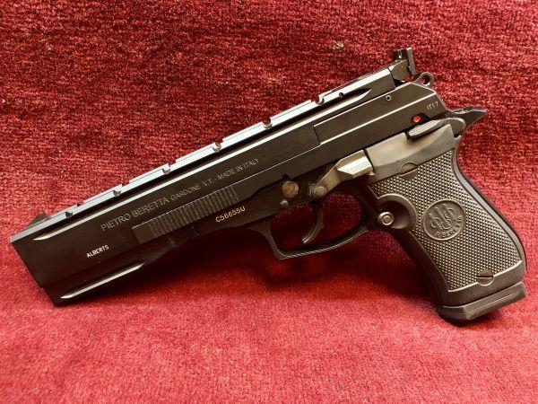 Beretta - Mod. 87 Target - .22 l.r.