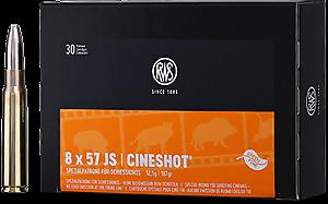 RWS - 8x57 IS - Cineshot - 30er