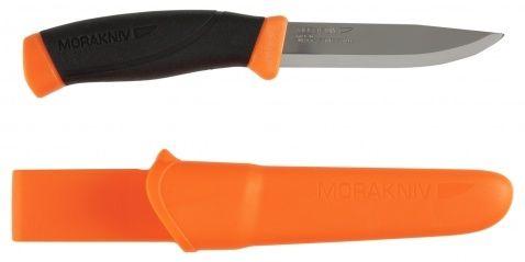Mora - Companion Orange