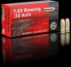 GECO - 7,65 Browning / .32 Auto