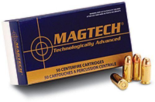 MagTech - .25 Auto (25A)