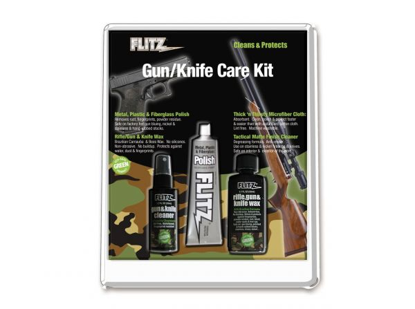 Flitz - Knife Care Kit