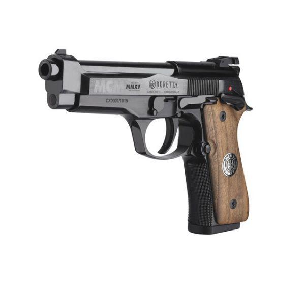 Beretta - 92 FS Centennial - 9mm Luger