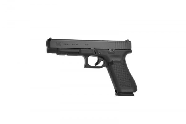 Glock - Mod. 34 Gen5 - 9mmLuger
