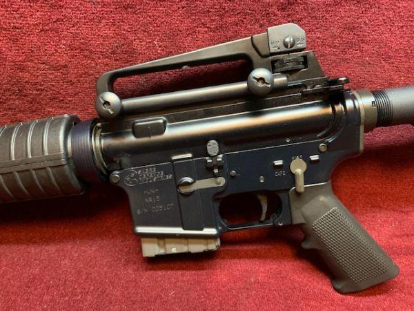 Sabre Defence - XR-15 - .223Rem.
