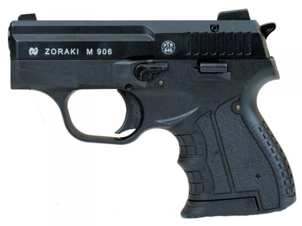 Zoraki - Mod. 906 - Kal. 9mm P.A.K.