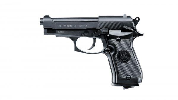 Beretta - Mod. M84 FS - Co2 - 4,5mm BB