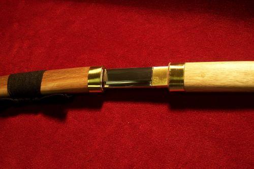 Magnum - Premium Shirasaya