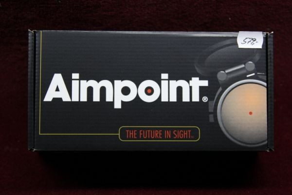 AIMPOINT - Comp C3