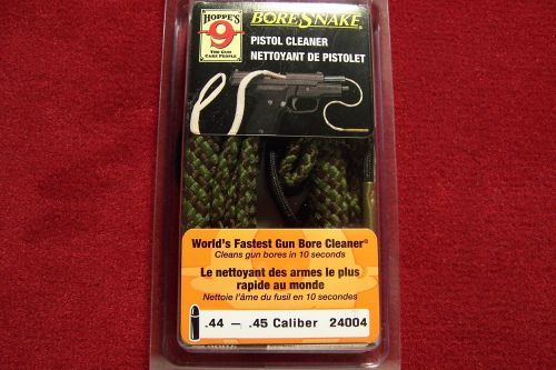HOPPES - Bore Snake - Kal. .44 / .45 - 11,5mm
