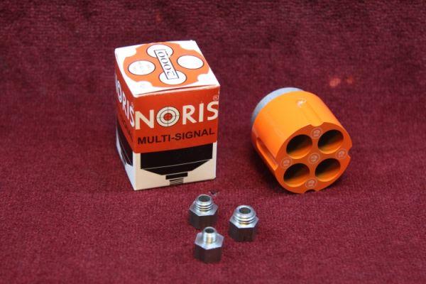 Noris - Multi-Shooter