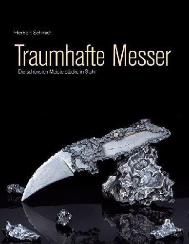 Buch: Traumhafte Messer