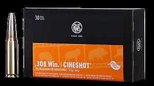 RWS - .308 WIN - Cineshot - 30er