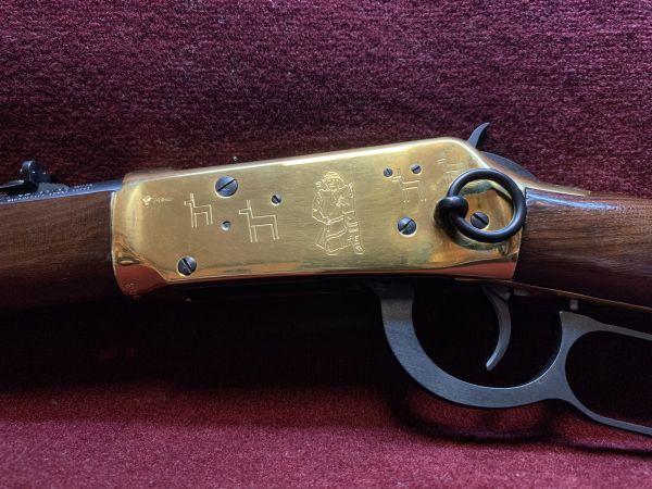 Winchester - Mod. 1894 Apache Carbine - Kal. .30-30 Win.