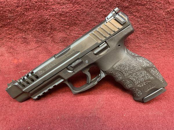 Heckler & Koch - Mod. SFP9 L - 9mmLuger