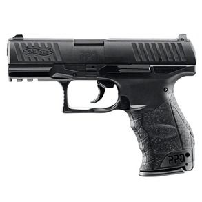 Walther - Mod. PPQ - 4,5mm (.177)
