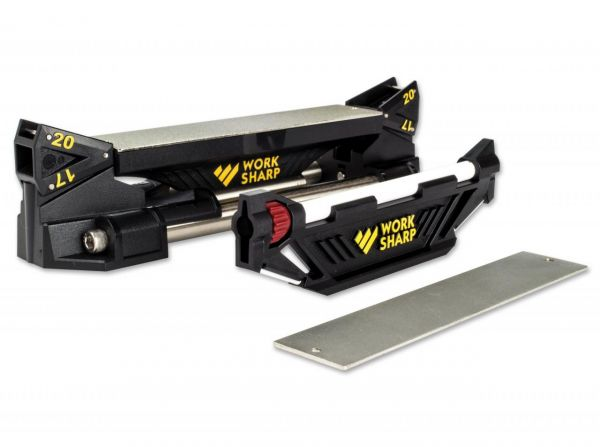 Work Sharp - Guided Sharpening System