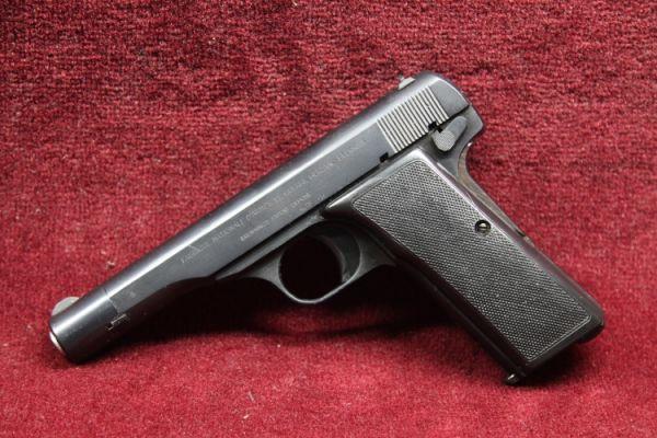 FN Browning - Mod. 10/22 - Kal. 7,65 mm