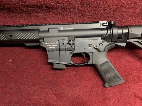 """Schmeisser - AR15-9 Sport S (10,5"""") - 9mmLuger"""