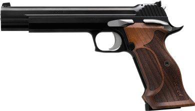 Sig Sauer - P210 Supertarget - 9mm luger