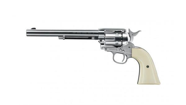"""Colt - Mod. SAA .45-7.5"""" - nickel"""