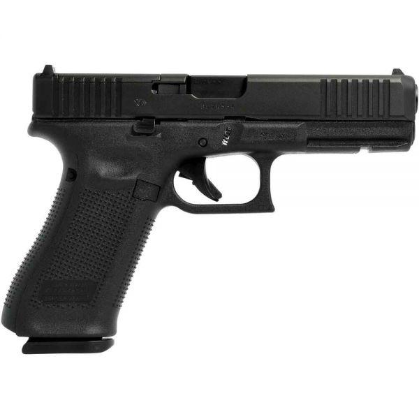 Glock - Mod. 22Gen5 FS/MOS - .40 S&W
