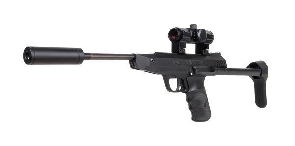 Diana - Mod. LP 8 Magnum Tactical Set - 4,5 mm