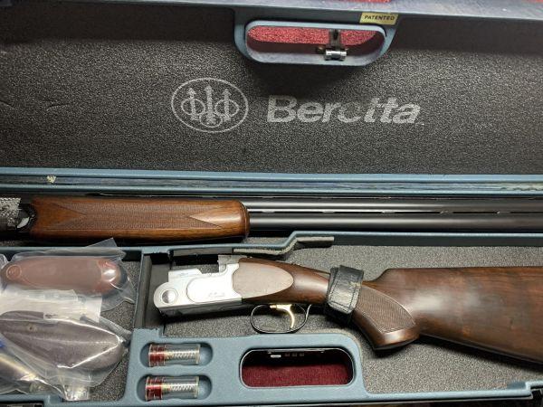 Beretta - Mod. 692 Sport