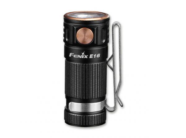 Fenix - E16
