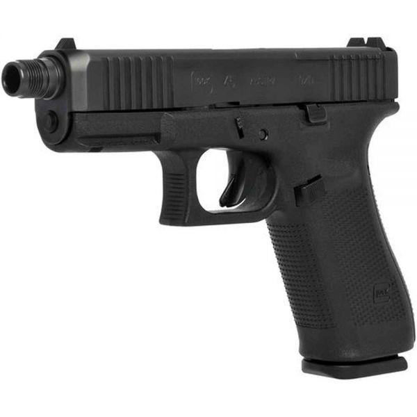 Glock - Mod. 45 FS/MOS/ SD-Lauf - 9mm Luger