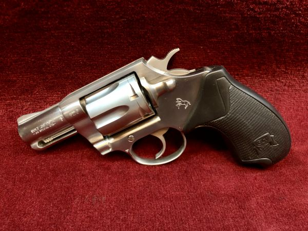 Colt - Detective Special 2 / DS-II - .38 Special