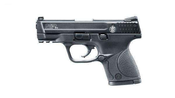 Smith & Wesson - Mod. M&P9c - 9mm P.A.K.