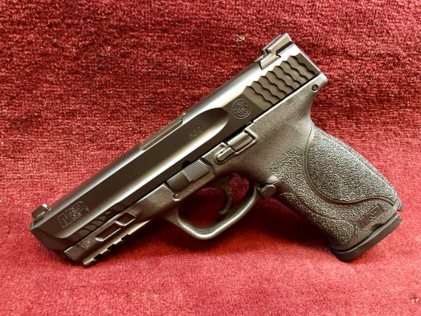Smith & Wesson - Mod. M&P9 - M2.0 - 9mm