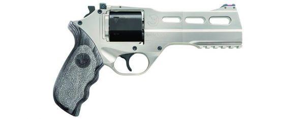 Chiappa - Mod. Rhino 50DS - White / Black- 4,5mmBB - Limited Edition