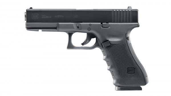 Umarex - Glock, Mod. 22Gen4 - 4,5mm BB