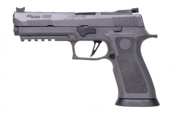 Sig Sauer - Mod. P320 X5 Legion - 9mm Luger