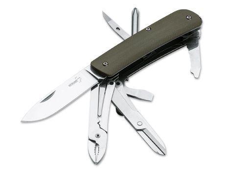 Böker Plus - Tech Tool - Outdoor 5
