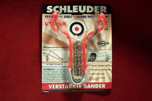 Zwille / Schleuder Mod. S9
