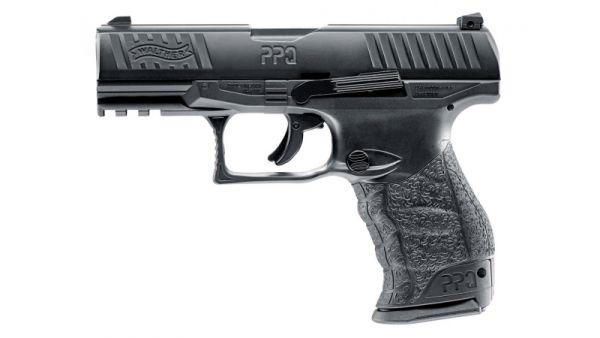 Walther - Mod. PPQ M2 T4E - Kal. .43