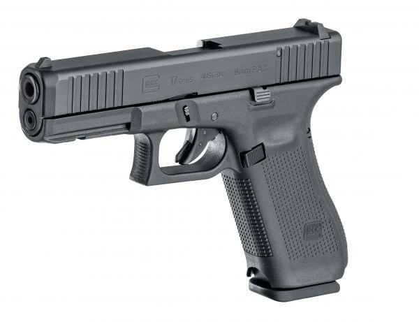Glock - Mod. 17Gen5 - 9mm P.A.K.