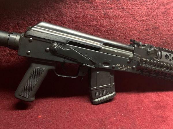 SDM - AK-104 - 7,62x39