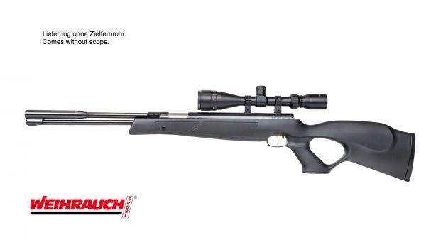 Weihrauch - Mod. HW 97k Black Line - 4,5mm