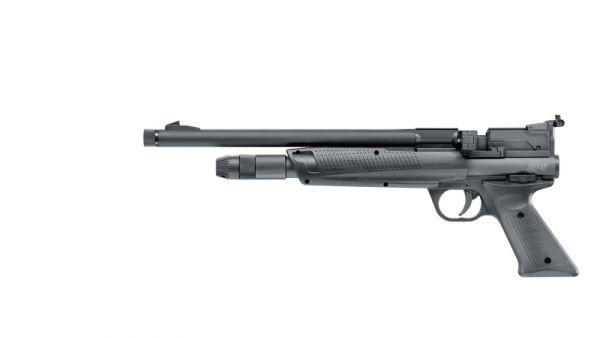 Umarex - Mod. RP 5 - Co2 - 4,5mm Diabolo